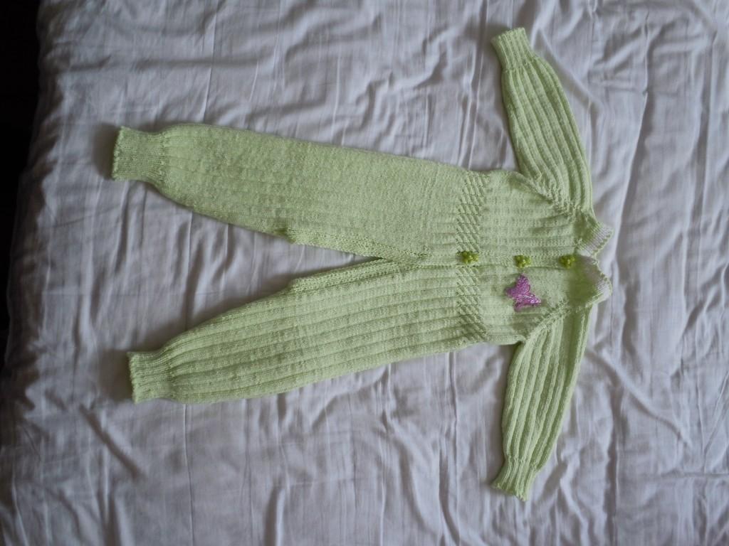 >> 文章内容 >> 宝宝毛线衣编织方法图解教程   宝宝毛衣用什么毛线好