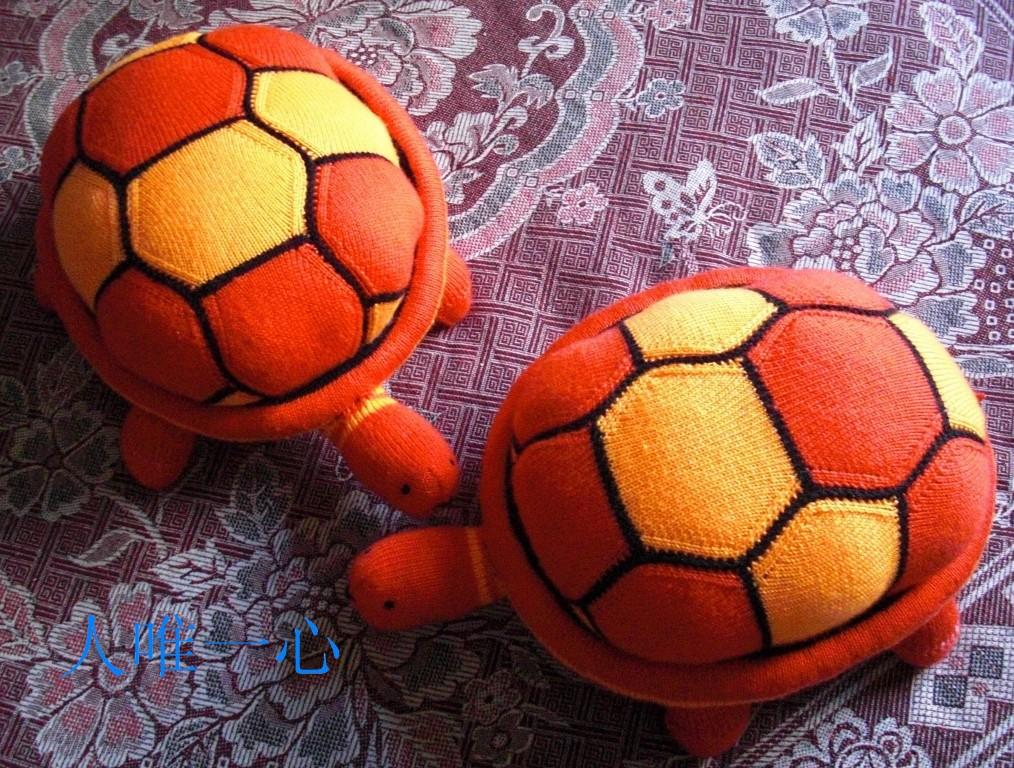 大乌龟-编织家园-编织人生论坛