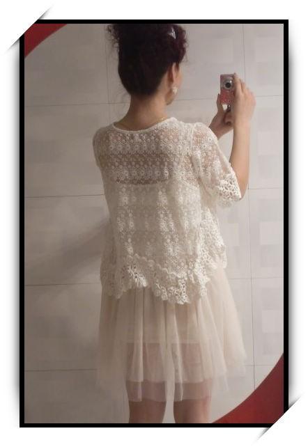 婚纱裙子的折法图解