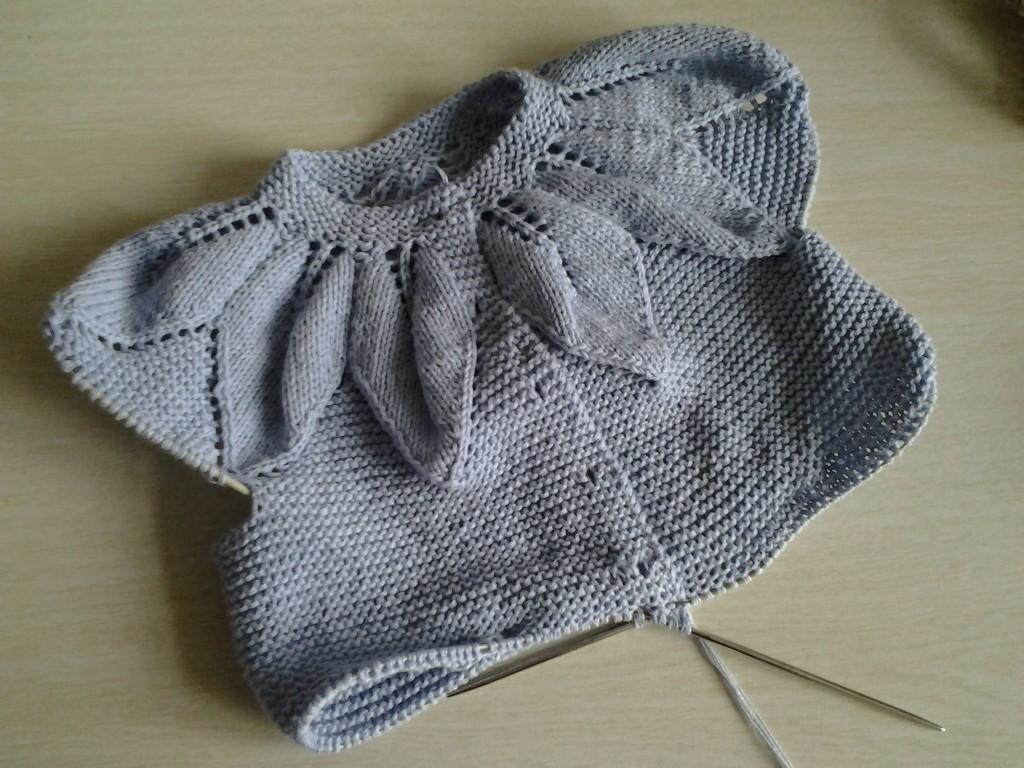 幼儿树叶制作帽子