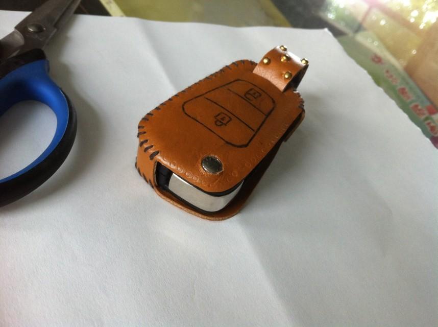汽车遥控器钥匙包高清图片