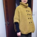 漂亮的毛衣
