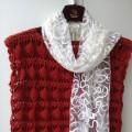自己的钩衣和织衣