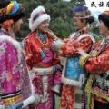 谁不说咱藏乡美