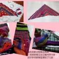 韩版花朵围巾