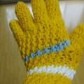 手套2011