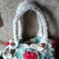 我的相册我的钩织作品