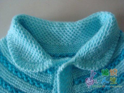 儿童毛衣 儿童毛衣编织教程图片