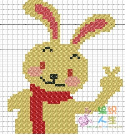 求兔子图解,急用!