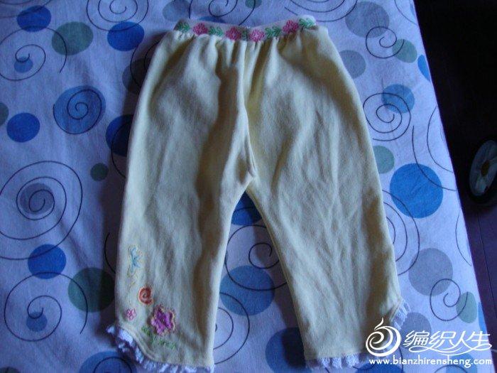 宝宝连体衣,这里学的裁剪方法