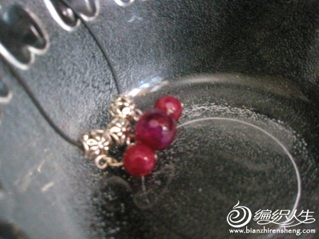 小桃红项链P6070067.JPG