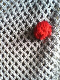 装饰的小球球
