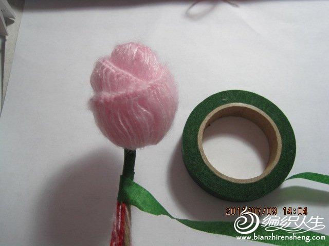 毛线编织漂亮的立体玫瑰 (11).jpg