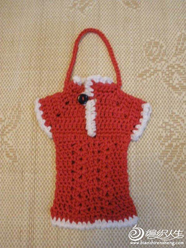 小衣服手机套-红.JPG