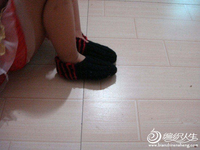 仿论坛里地板鞋