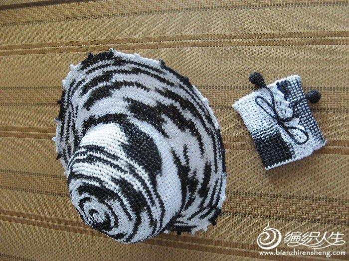 配套:帽+钱包