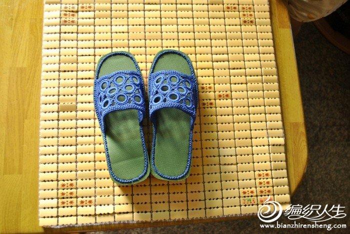 凉鞋-蓝.JPG