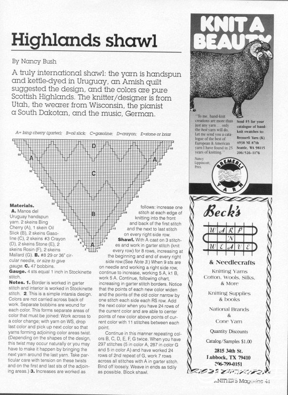 Knitters Issue 9 Winter 1987_page42_image1.jpg