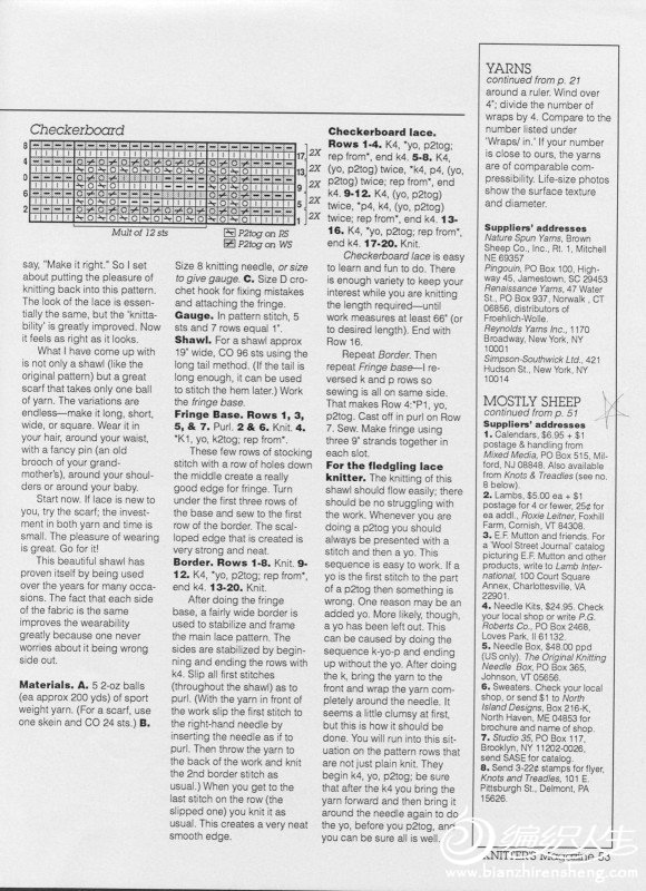 Knitters Issue 9 Winter 1987_page54_image1.jpg