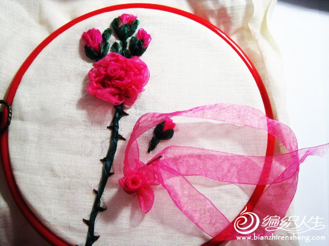 织姐手工--丝带绣。 (3).jpg