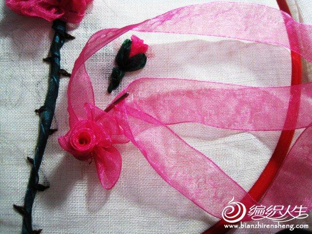 织姐手工--丝带绣。 (7).jpg