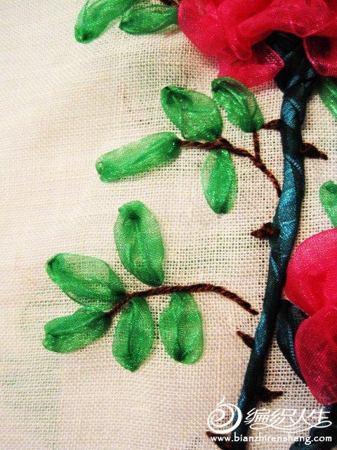 织姐手工--丝带绣。 (10).jpg