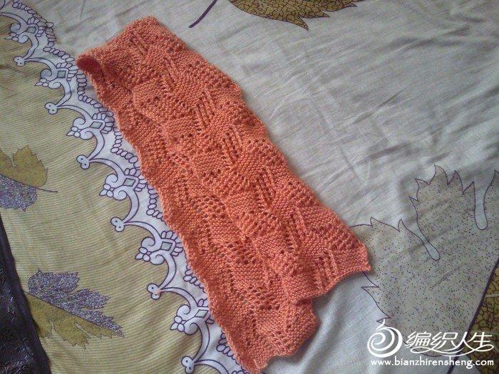 漂亮的小围巾