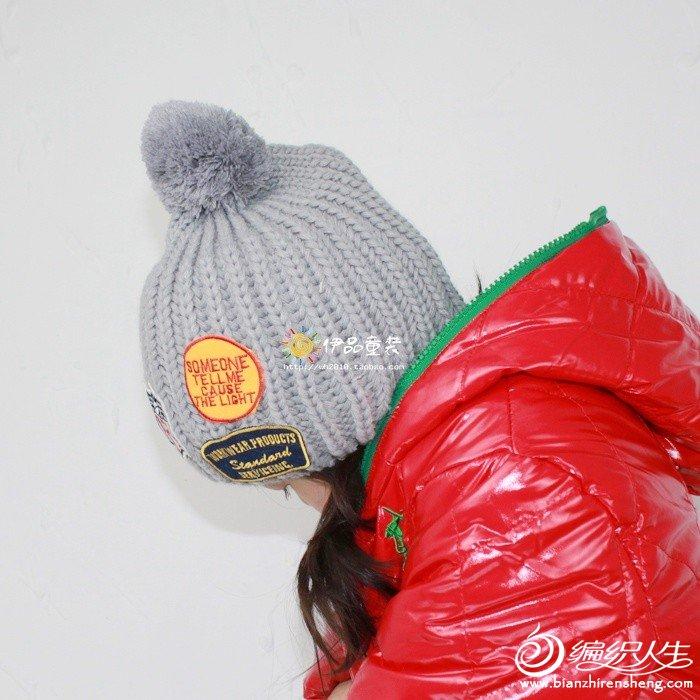 灰色字母帽子.jpg