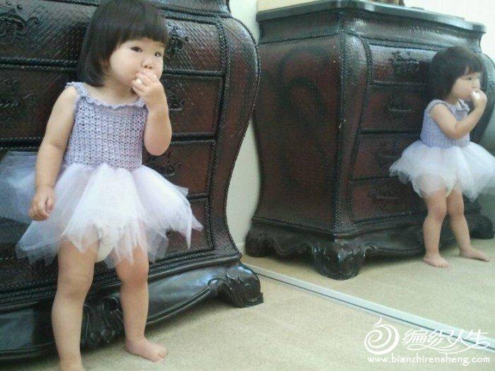 小公主蓬蓬裙