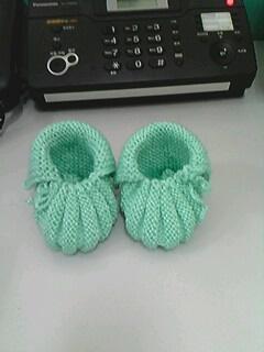 贝壳宝宝鞋