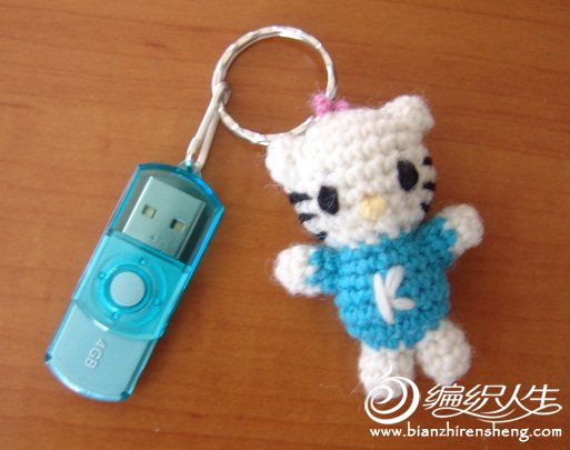 kitty猫挂件.JPG