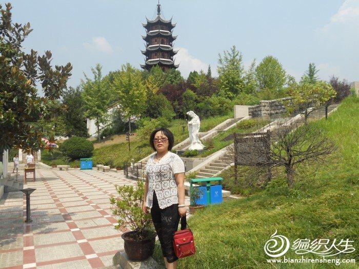 汉中镙峰塔