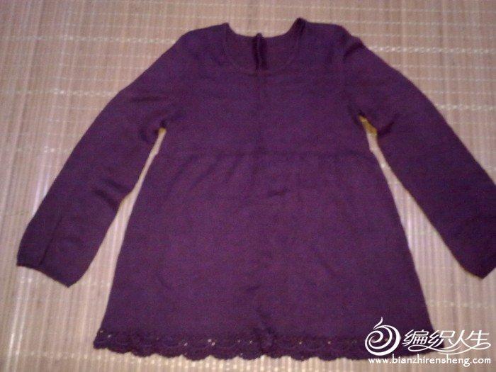 纯棉春衣(文静家的棉线)