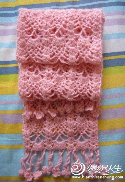 粉色菠萝花围巾2.jpg