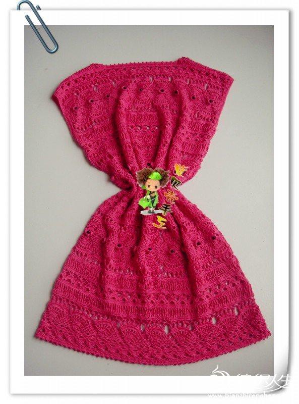 玫瑰红连衣裙3.jpg