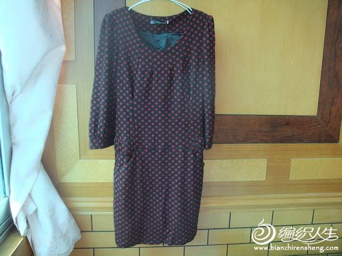 32号  全棉长袖裙衣 原来70 现价45