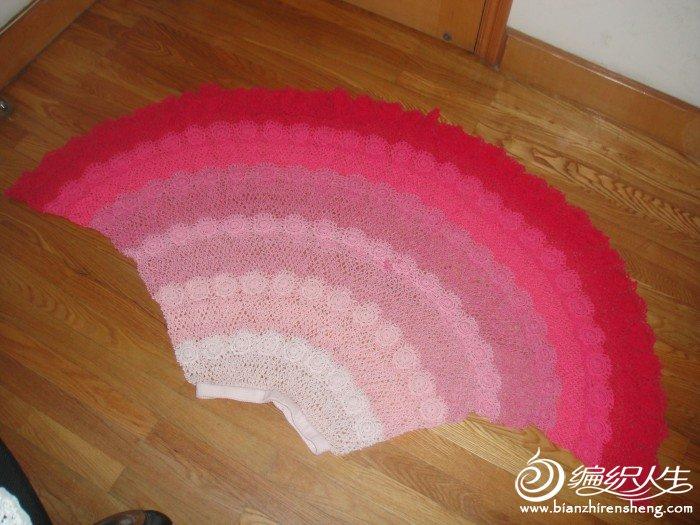 彩虹裙六层完工图.JPG