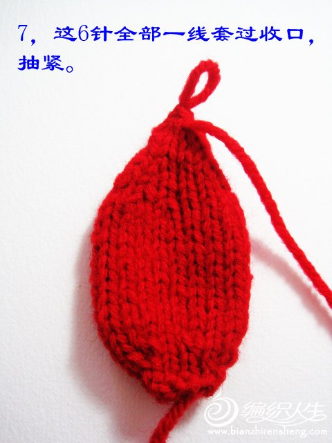 织姐教程--针织草莓。 (11).jpg