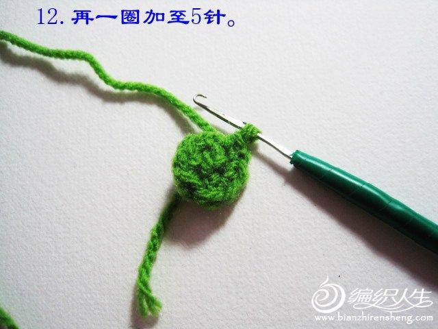 织姐教程--针织草莓。 (17).jpg