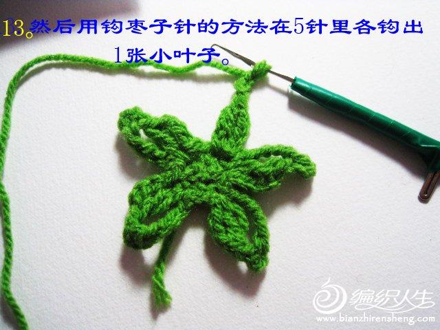 织姐教程--针织草莓。 (18).jpg