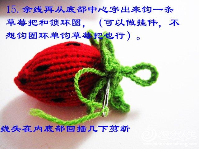 织姐教程--针织草莓。 (20).jpg