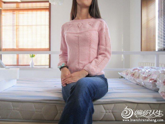 粉红毛衣1.JPG