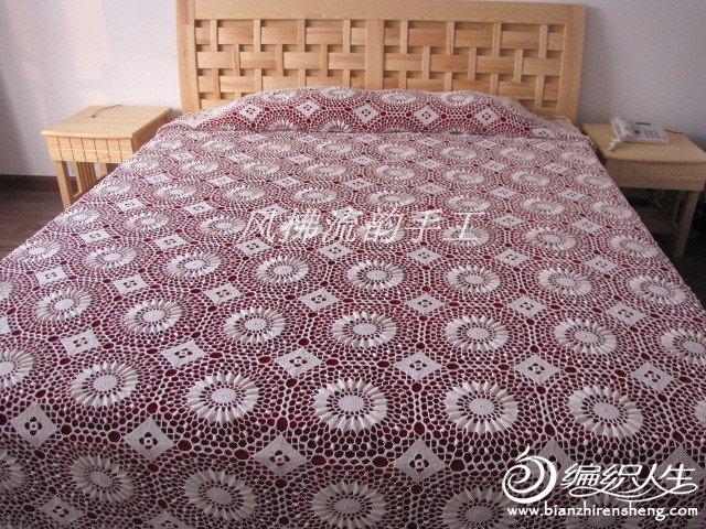 [家居饰品] 床罩--我的梦中情人们 - yn595959 - yn595959 彦妮