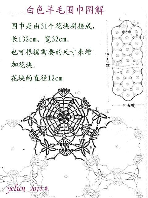 白色羊毛围巾图解-2-1.jpg