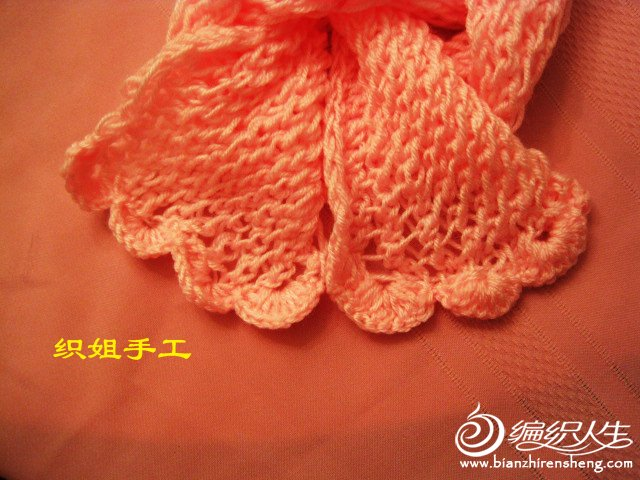 织姐--针织囡囡菊花帽和鳄鱼头围巾 (10).jpg