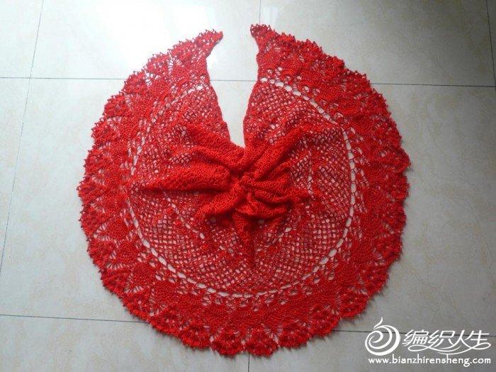 红颜(第二第三件,织美绘幼羊绒).JPG
