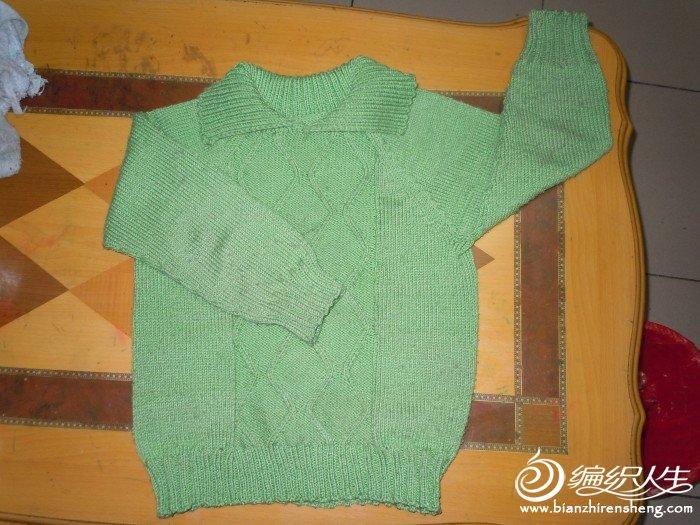 儿子以前的衣衣
