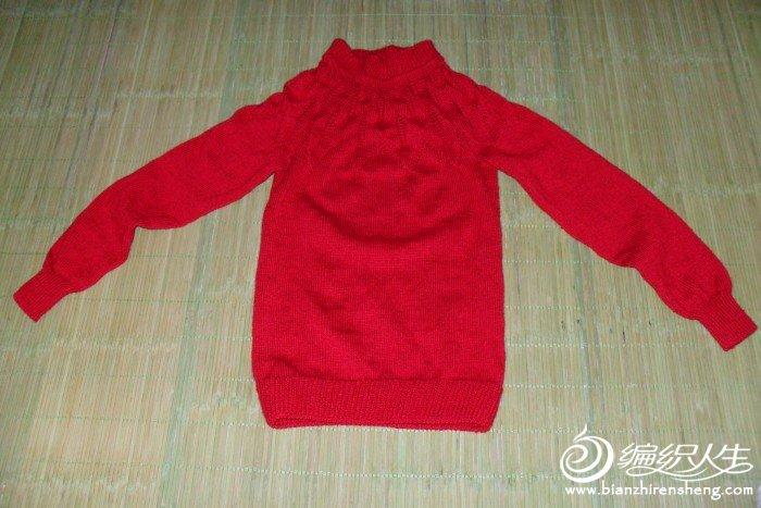 儿童套衫 2-2