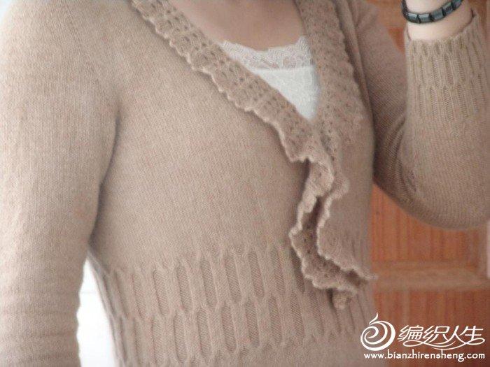 驼色羊绒裙 016.jpg