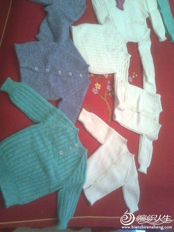 适合刚出生宝宝穿的纱衣